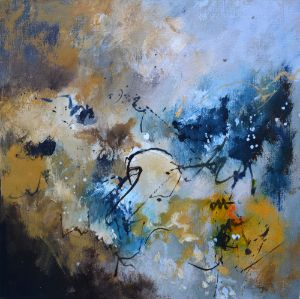 Way to heaven - Pol Ledent's paintings