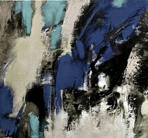 abstract 889632 - Pol Ledent's paintings