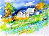 watercolor 216003