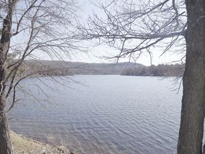 Crooked Lake