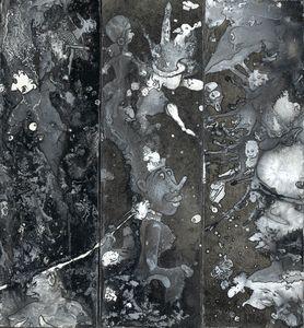 Trip Triptych II