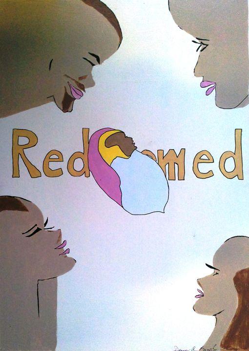 Redeemed - YAW