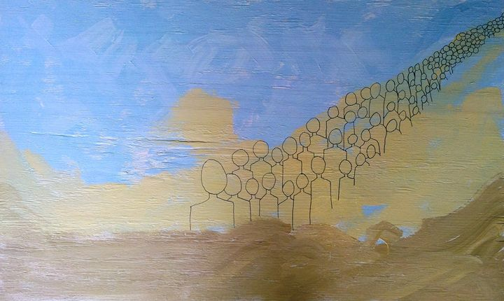 Cloud of Witnesses - YAW