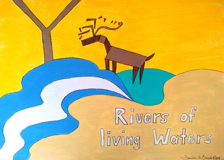 Rivers of Living Waters - YAW