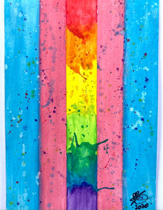 Pride - Kristina Rose Garcia