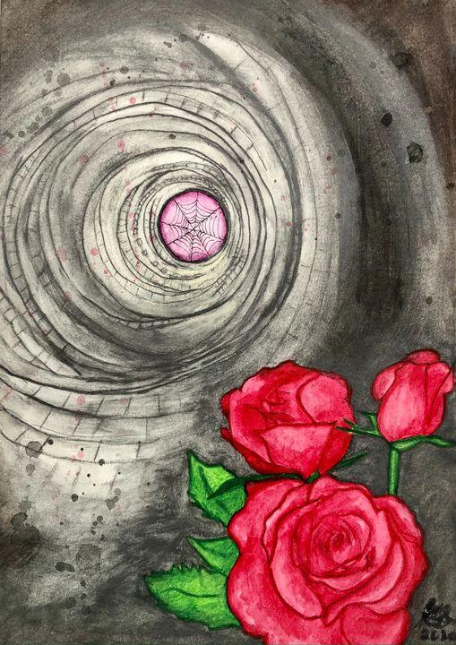 The Pit - Kristina Rose Garcia