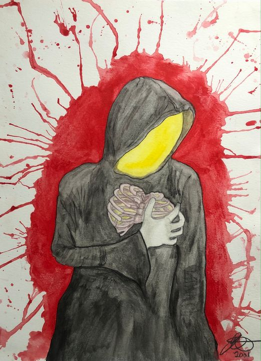 Beyond Bones - Kristina Rose Garcia