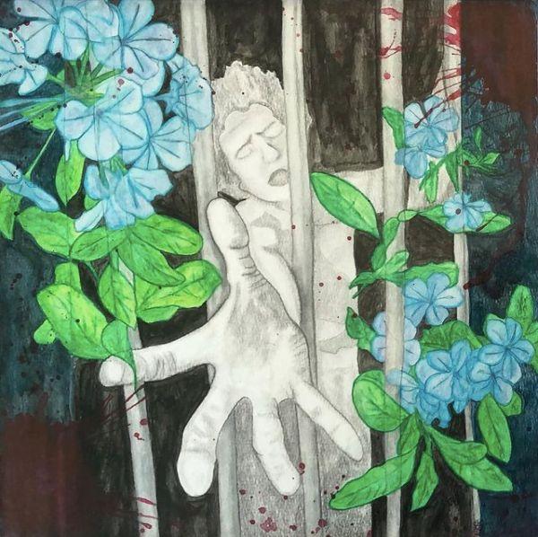 Bars - Kristina Rose Garcia