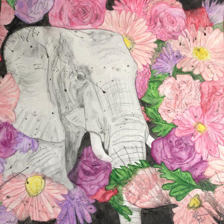 Shelly Boo #2 - Kristina Rose Garcia