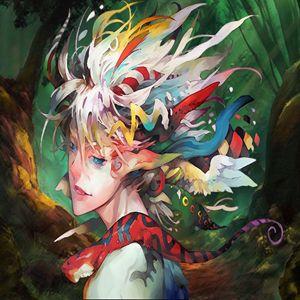 Levia The Wanderer