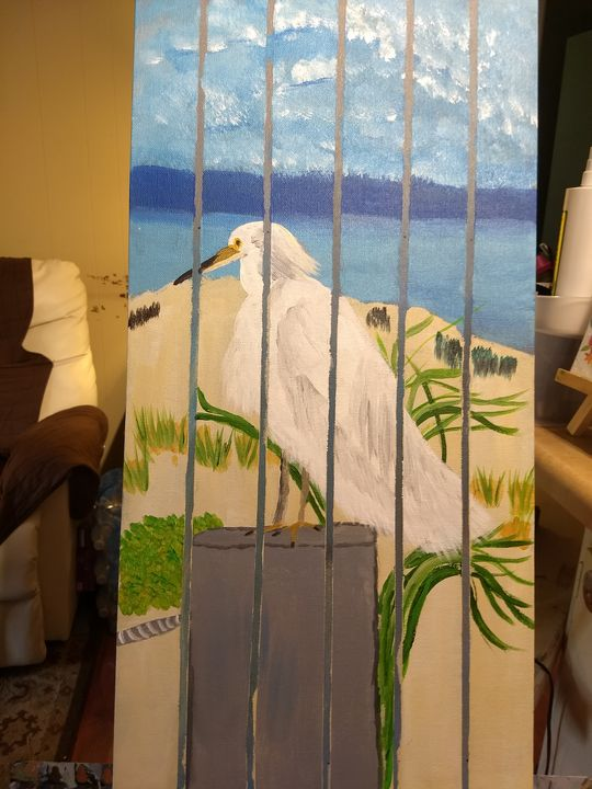 Seascape - artist23