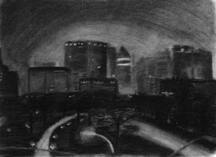 Dayton City - Aaron's Gallery