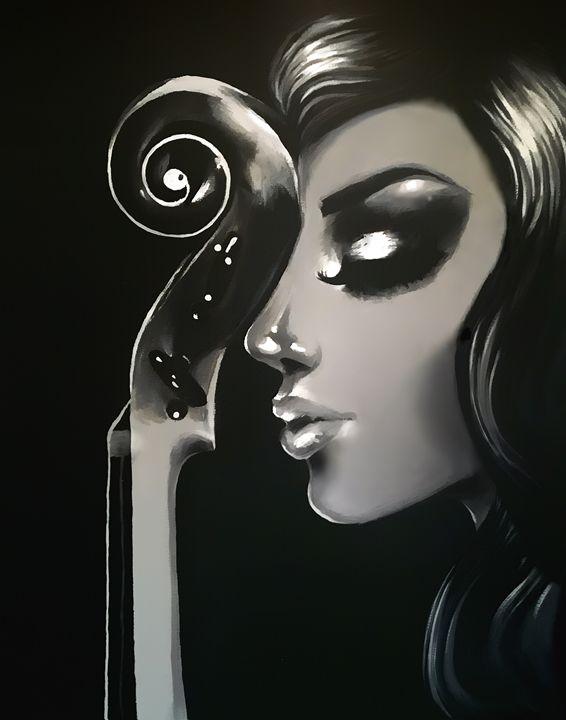 Cello - Zecret Truex