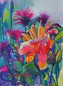 Radiance - Darlene Van Sickle