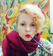 Ana Abstract Art