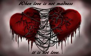 Love is Madness - Obscure Imaging