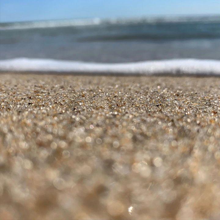Sandy Days - LunaPhotography