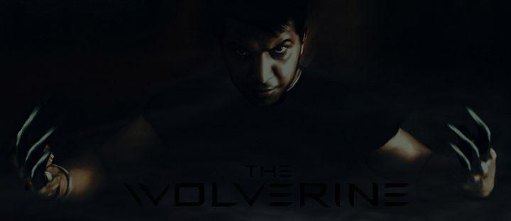 Wolverine - Konal