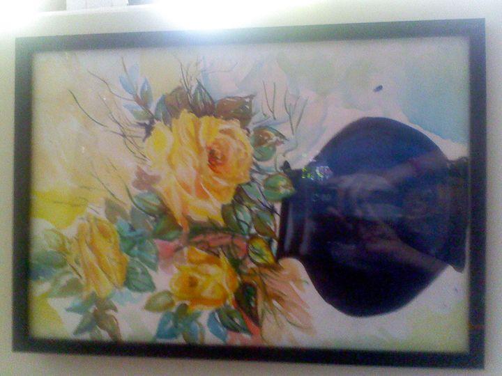flowers - nature_art