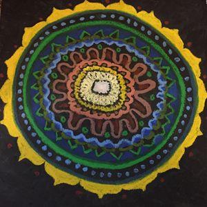 Inspiration Mandala