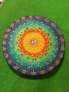 Cosmic Blessings Mandalas