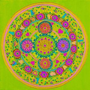 Sweetness Mandala