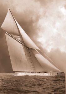 Sail on #1 - Diablo Dickasso Designs
