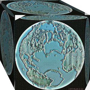 The Globe In DeviantArt