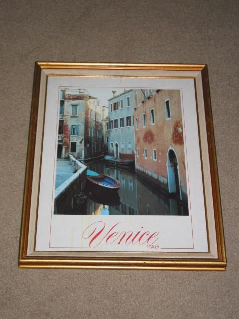 Venice Italy - Frank&Ime/Soul