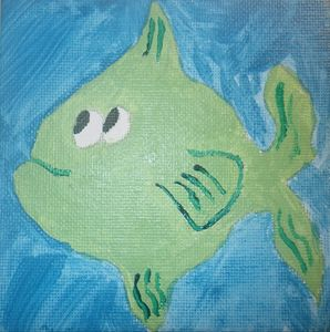 Forest the Fish