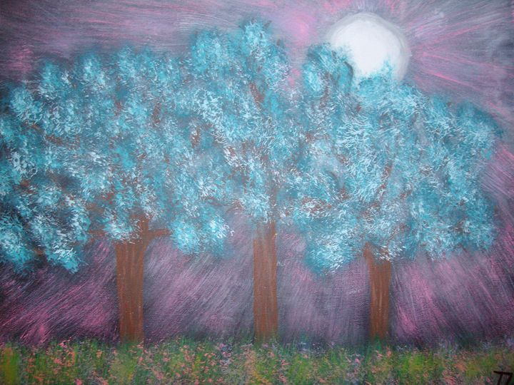 Serenity - Tamala Winstead