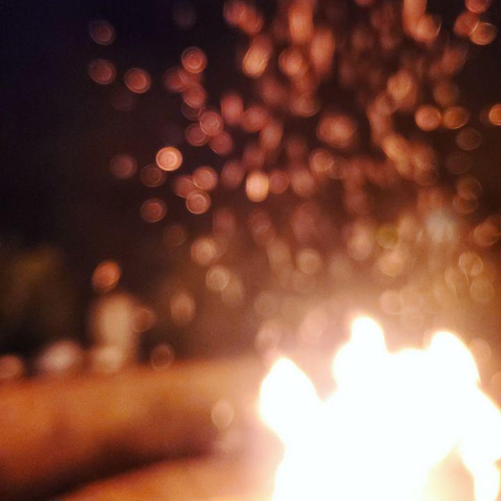 Burning - Peyton's Mind