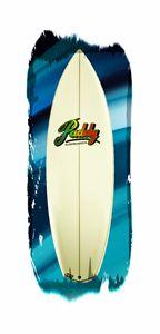 Paddy Surfboard