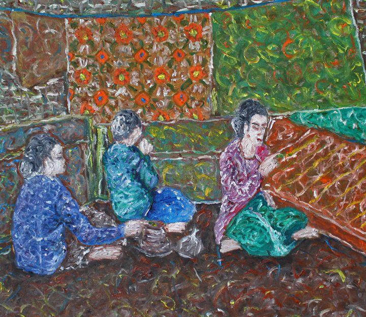 Batik - areesign