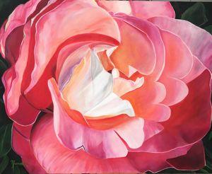 Rita - Artistic Endeavors by Yvonne