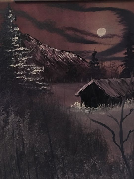 Howl at the Moon - Jay Reitter