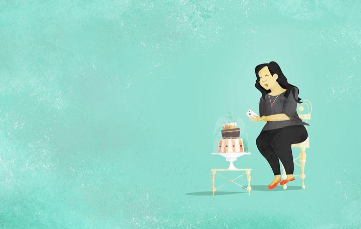 The Food Enthusiast - Jessa C.