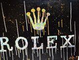 I LOVE ROLEX