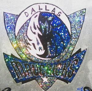 I LOVE DALLAS MAVERICKS