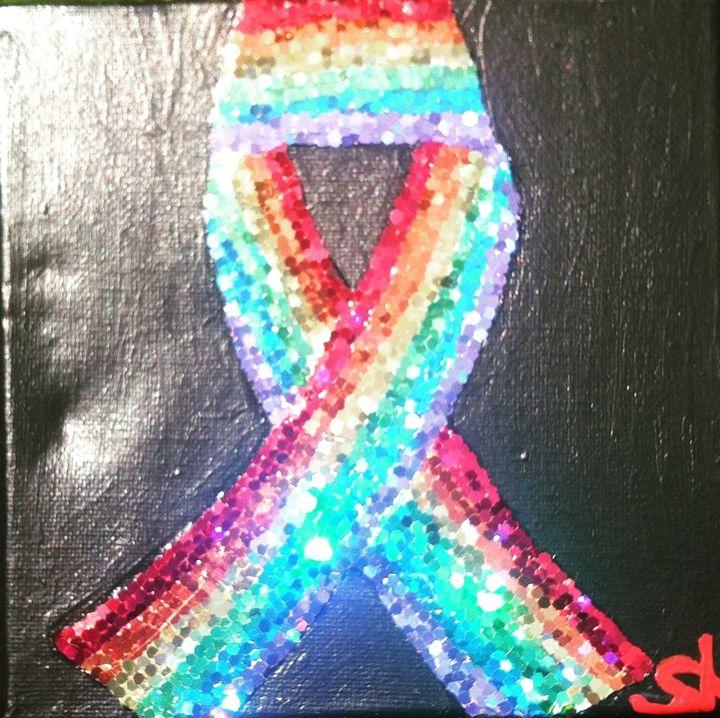 SUPPORT LGBT HEROS - Shai Arreaga