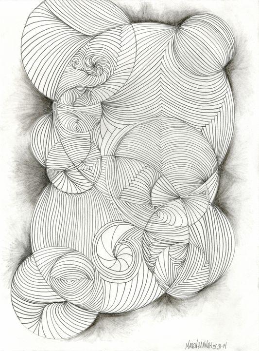 Circles II - Maren Hannah