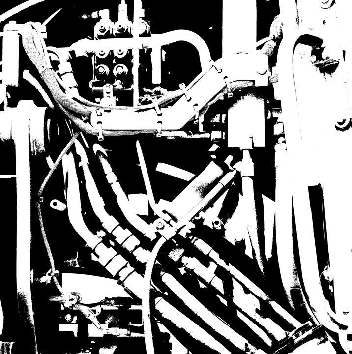 Engine - Maren Hannah