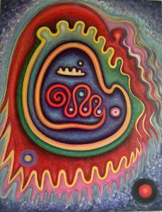 Cosmic Womb