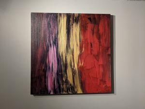 Sarah Griffith original painting