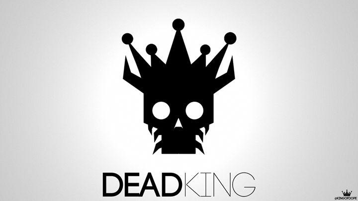 Dead king minimal design - Teodor Anthony
