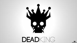 Dead king minimal design