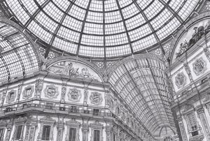 Architecture of Milan