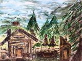 I have original painting