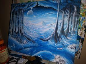 Lazuli Myst