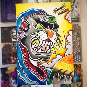 Gypsy Panther